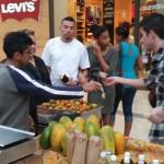 Productores nacionales en feria gourmet este fin de semana